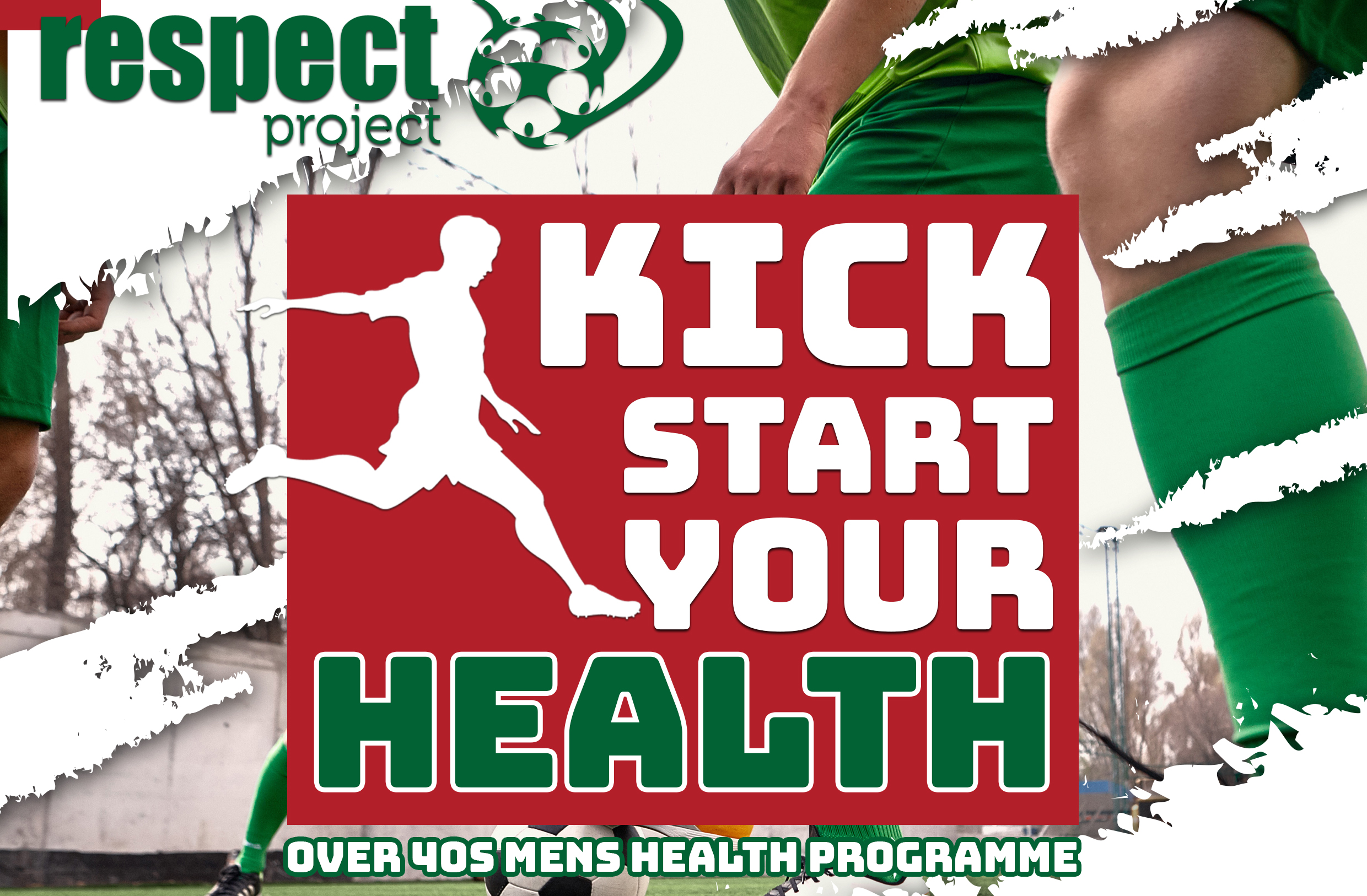 Kick Start Your Health