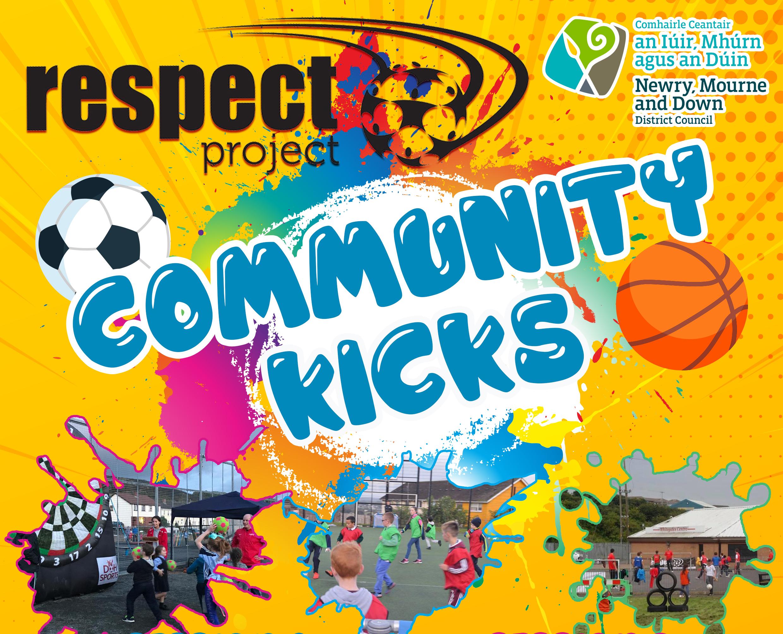 Community Kicks Programme